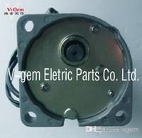 Wholesale Fast Throttle motor Excavator throttle motor assembly YN20S00002F3 for Kobelco excavator parts SK200 SK230 Wholesaler