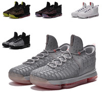 autumn heat - Kd VIII Kevin Durant Cheap Kids Basketball Shoes Kd9 Cool Grey USA Unlimited Oreo LMTD Pre Heat Zero Sneakers kds Children Shoes euro36