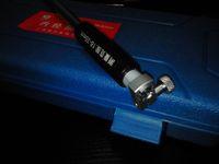 al por mayor indicador de cuadrante orificio-Venta al por mayor de alta exactitud de marcación Bore Gauge Diámetro del orificio de medición de calibre interior Escala diámetro indicador de cuadrante medidor de volumen del cilindro 18-35mm