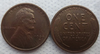 arts crafts antique - USA S Lincoln cents Coin differ Crafts Promotion Cheap Factory Price nice home Accessories Coins