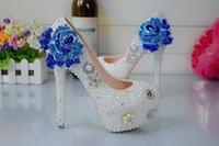 ballet shoes pictures - New slipper shoes heel set auger marriage wedding shoes picture taken performance bride bridesmaid single woman shoes