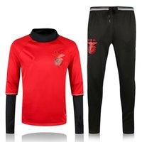 benfica soccer club - Sport Lisboa e Benfica uniform custom Japan Benfica football club training jersey jogging pants Benfica football club traini