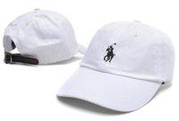 arrival golf hats - New Arrivals Unisex Women Men Baseball Hats Ball Caps Polyester Adjustable Plain Golf Classic Fashion