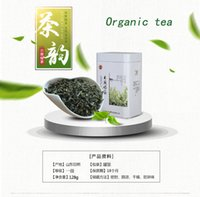 Wholesale Green natural organic green tea Excellent quality new tea Spring tea First grade fragrant tea LHX
