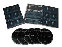Wholesale Popular Game of Thrones The Complete Sixth Season Six Disc Set US Version DVD Boxset Brand New
