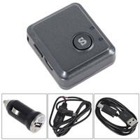Wholesale Mini anti theft device RF V8 High Efficiency Anti theft Positioning Alarm with Lanyard anti theft alarm ACA_121