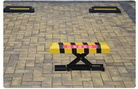 Wholesale automatic barrier Waterproof Parking position lock barrier Carport space protector
