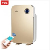 Wholesale TCL WIFI version household negative ion air purifier PM2 in addition to formaldehyde second hand smoke