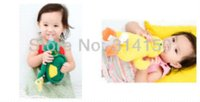 Wholesale newborn feeding products baby accessories nursing bottle keep warm bag cute cartoon animal model colors