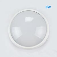 Wholesale Modern minimalist wall lamp W V V corridor IP65 round LED outdoor wall light