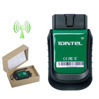 Wholesale New VPECKER Easydiag Wireless OBDII Wifi Full Diagnostic Tool Almost Same Function As X431 IDIAG Multi Language