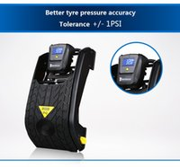 air compresor - 2016 Car Air Pump Compresor Michelin ml Car Inflator Air Compressor Pump Mini Charge for Truck Automotive with Digital Led Pedal Type