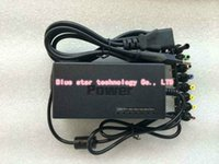Wholesale 110 v AC To DC V V V V V V V Laptop Charger Adapter W Universal Laptop PC Netbook Power Supply Charger