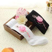 Wholesale Baby Socks Infant Kneepads New Autumn Winter Fashion Cotton Soild Baby Scratching Leggings Baby Leg Legging Tights Leg Warmers AA