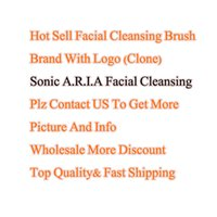 aria packages - Hot Item Facial Cleansing Brush Sonic Aria Top Quality With Good Price New Package Aria Brush Version Three Speeds VS Smart Profile