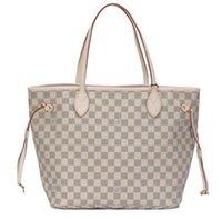 Wholesale high quality neverfull PU leather women s handbag pochette Metis shoulder bags crossbody bags