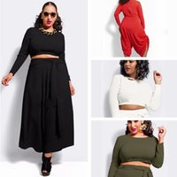 Wholesale 2016 New Hot Plus Size Sexy Womens Two Pieces Party Bodycon Chiffon Jumpsuit Dress Pants
