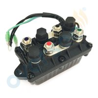 Wholesale OVERSEE TRIM RELAY Fits Yamaha Outboard Hp Solenoid H1 H1