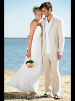 Cheap Silver Gray Groom Tuxedos For Men | Free Shipping Silver ...