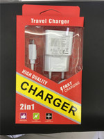 apple packing design - EUB Nice travel in1 packing design US EU s6 fast wall charger in1 for samsung S7 NOTE5 quickly charging
