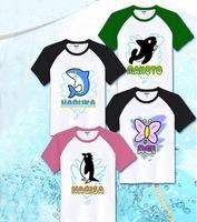 anime rei - Free Iwatobi Swim Club Cosplay Costume Nanase Haruka Tachibana Makoto Hazuki Nagisa Ryugazaki Rei Unisex Cotton T shirt T Shirt