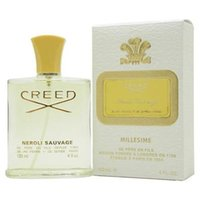 Wholesale creed perfume gloden creed classical cologne model fragrance capacity oz with top quality designer perfume and cologne