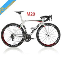 Wholesale hot sale complete carbon road bicycle cipollini RB1K DI2 complete bicycle speeds carbon bicycle hot on sale