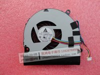 Wholesale Hasee stirringly elegant a480b i3 d2 i5 d1 a480b i5b d1 notebook fan line order lt no track