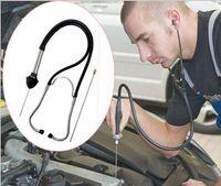 auto mechanic diagnostic tools - Newst Auto Mechanics Engine Cylinder Stethoscope Hearing Tool Cylinders Stethoscope Car Engine Tester Diagnostic Tool FreeShip