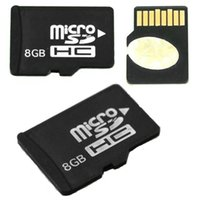 Wholesale Manufacturers sales Genuine Full Capacity Original GB GB GB GB GB Micro SD Card SDHC Memory TF Card with Adapter Retail Package