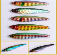 artificial eyes - New D Eyes Artificial bait fishing attract big fish g cm Stainless Steel Metal Jigs Iron blackfish Culter Mandarin lures