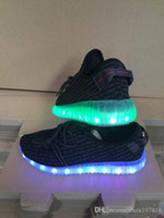 amazing points - Amazing Colorful LED fashion shoes canvas fabrics high quality casual shoes fashion lovers shoes