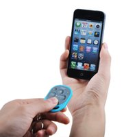 Wholesale Ipega Self Selfie Wireless Bluetooth Shutter Camera Remote Controller For iPhone Samsung etc android ios New