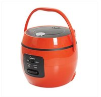 Wholesale Rice Cookers mechanical Mini small student electric rice cooker quality goods on sale