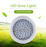 band efficiency - LED Grow Light W UFO LED Plant Grow Light with High Efficiency Band Indoor Greenhouse Lamp Indoor Plant Flowering Growing