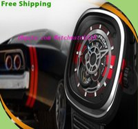 big block auto - Luxury Wristwatch Sevenfriday AUTOMATIC P3 Watch Big Block LIMITED EDITION Pieces Number