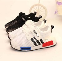 Wholesale Children s Sandals summer Shoes mesh Korean fashion Casual shoes Boys and Girls hollow breathable sandals