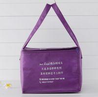aluminum composit - Customized outdoor cooler bag picnic bag camping cooler bag MM foam composit aluminum lowest price