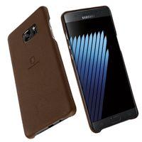 Acheter Peau de jeûne-Date Lenuo MUSIC CASE ll Case Cover Skins Brand New Luxury Ultia mince PU cuir pour Galaxy Note 7 DHL Livraison rapide