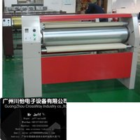 Wholesale Fabirc Cotton Tshirt Roller sublimation heat transfer machine