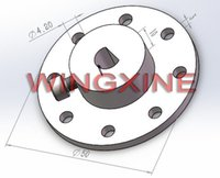 Wholesale ASMC and ASME series special steering arm plate