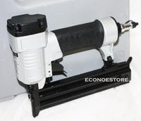 Wholesale Brad Finish Nailer quot to quot Capacity to PSI Gauge Air Compressor Nail Gun