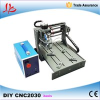 Wholesale 2030 in cnc milling machine axis mini cnc router machine free tax to EU