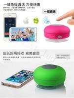 best spa music - hot selling BTS speaker spa waterproof shower speaker best quality music mini bluetooth speaker bts waterproof bluetooth stereo