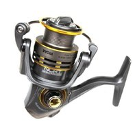 Wholesale RYOBI SLAM series spinning reel fishing reel bait casting reel