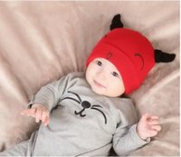Wholesale children beanie for kids cutie baby hat cute Knitting embroidery beanie can buy large amount good quality