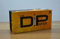 Wholesale 100 original the Dip stick vape pen dry herb vaporizer in stock for sale with factory price
