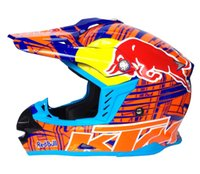 Wholesale KTM Motocross Helmet Motocicleta Casque Para Moto Casco Off Road Dirt Bike Capacete