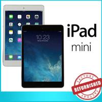 apple cpu - 1x Apple iPad Mini with inch IPS LCD Display st Generation Dual Core CPU GB G WiFi Space Gray Black Silver White