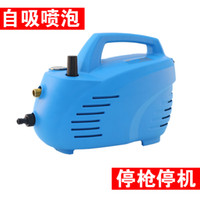 air conditioning device - Elephant professional air conditioning cleaning machine v high pressure washing device high pressure cleaner washing machine